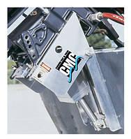 Электрогидравлический подъемник PT-35 CMC для моторов до 40 л.с