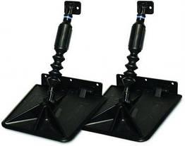 Транцевые плиты для катера Smart Tabs Kit