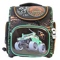 Оригинальный школьный ранец для мальчика