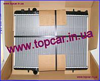 Радиатор основной Peugeot Partner I 1.6HDi 05-  Thermotec Польша D7P010TT