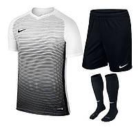 Футбольная форма Nike SS Precision IV 766435-100 (Оригинал)
