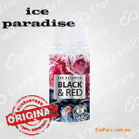"Ice paradise ""Black & Red"" 100 ml (3)"