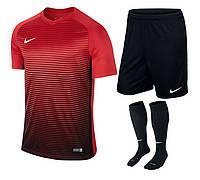 Футбольная форма Nike SS Precision IV 766435-657 (Оригинал)