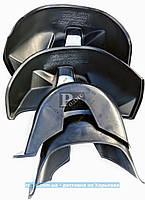 Подкрылки ВАЗ 2101 2102 2103 2106 (комплект 4 шт.) защита колесных арок