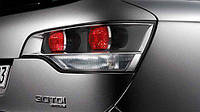 Задняя оптика для Audi Q7 2006-2009 Новые Оригинальные