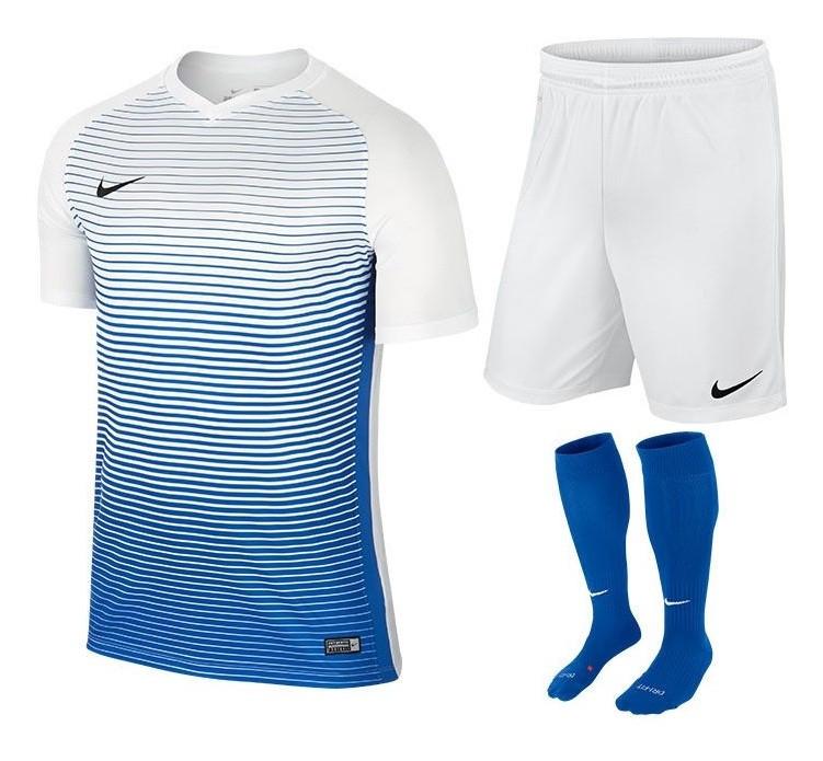 Футбольная Форма Nike SS Precision IV 766435-101 (Оригинал) — в ... 32b098a33c4