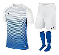 Футбольная форма Nike SS Precision IV 766435-101 (Оригинал)