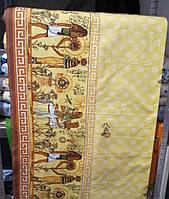 Ткань фланель для постельного белья ш.150 см Египет