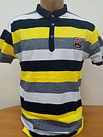 Мужская футболка 100% Хлопок ТМ  ARBOKLE Арт.668501