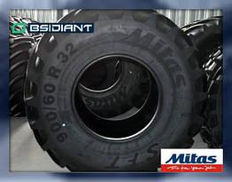 Шина 900/60R32 SFT TL 176A8 173В MITAS/Митас