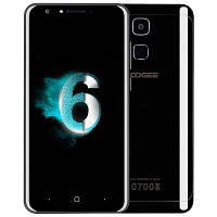 Оригинальный смартфон Doogee Y6  2 сим,5,5 дюйма,8 ядер,16 Гб,13 Мп, 3G., фото 1
