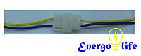 Автоклемма изолированая с проводом на 4 клеммы, ST 676