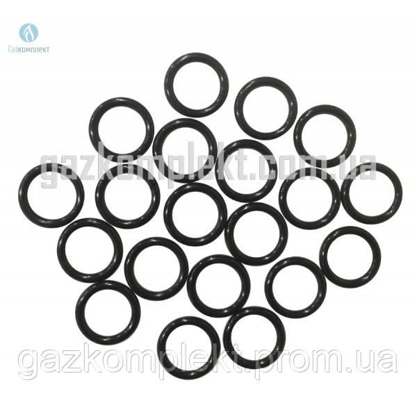 Прокладка теплообменника резиновая (20шт.) Ø - диаметр 15 мм 39837770