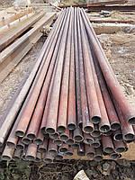 Труба нержавеющая d-33х1.5мм, L=4.2м, ст12Х18Н10Т