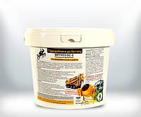 Проникающая гидроизоляция для жидкого бетона Виртуоз ОС-2, 1 кг.
