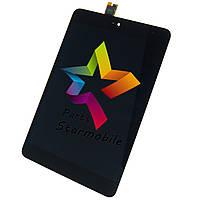 Дисплей для планшета Xiaomi Mi Pad 2, черный , с тачскрином