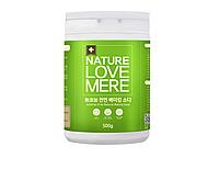 Натуральное многофункциональное средство NatureLoveMere (NLM) с содой, 500гр.
