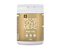 Натуральное очищающее средство NatureLoveMere (NLM) с лимонной кислотой, 500гр.