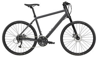 "Велосипед 27,5"" Cannondale Bad Boy 4 рама - M BBQ"