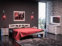 Кровать из Дуба WILSON Спальня
