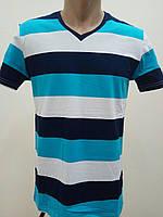 Мужская футболка 100% Хлопок ТМ  ARBOKLE Арт.68408