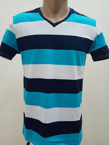 Мужская футболка 100% Хлопок ТМ  ARBOKLE Арт.68408, фото 2
