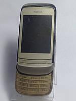 Tel Nokia C2-06 - 7786