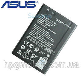 Батарея (АКБ, аккумулятор) B11P1510 для Asus ZenFone Go (ZB551KL), 3010 mAh, оригинал