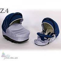 Детская универсальная коляска Verdi Zippy 2в1 Z4
