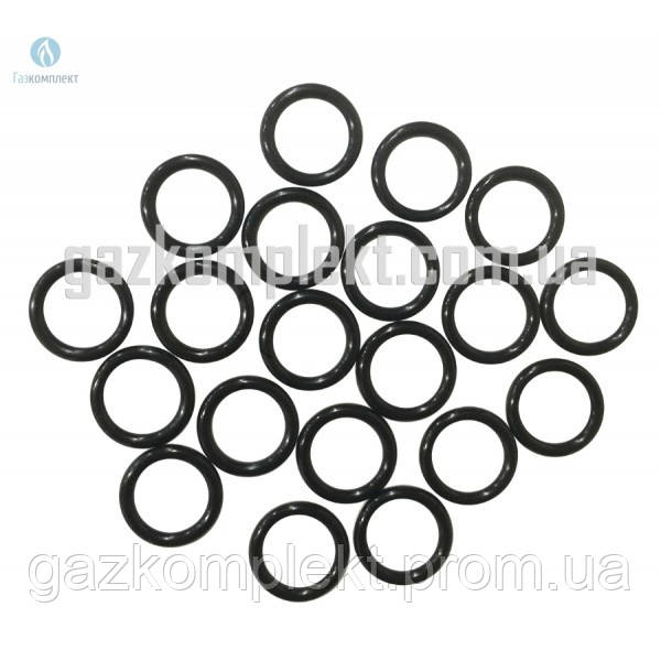Прокладка теплообменника резиновая (20шт.) Ø - диаметр 20 мм 39837690