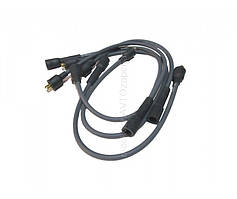 Провода высокого напряжения Бронепровода Сенс 1.3 Hort 1103 1105 под инжектор