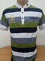 Мужская футболка 100% Хлопок ТМ  ARBOKLE Арт.68402\ L