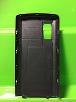 Крышка аккумулятора Samsung C5212 черная оригинал сервисный