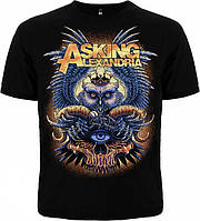 Asking Alexandria (сова)