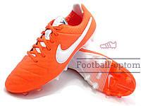 Футбольные бутсы Nike Tiempo Genio Fg (оригинал) 0388