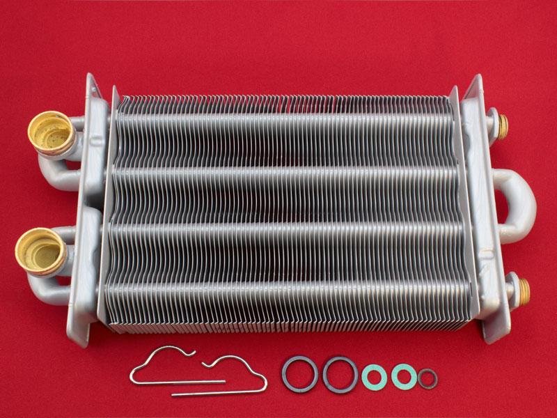 Теплообменник для беретта чао Кожухотрубный конденсатор Alfa Laval CRF402-5-M 2P Кисловодск