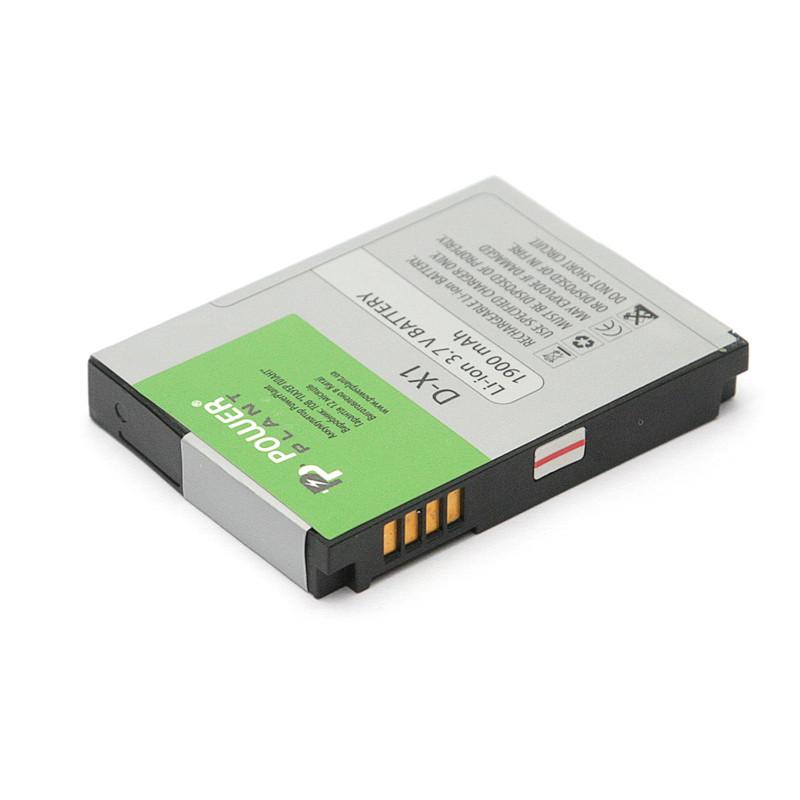 Аккумулятор PowerPlant Blackberry D-X1