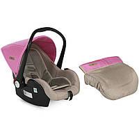 Детское автокресло LIFESAVER(от 0 до 13 кг) - Bertoni - Болгария - возможна установка на переднем сиденье
