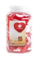 Набор конфет С Днем Святого Валентина