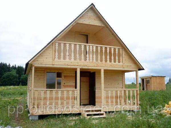 Строим дом