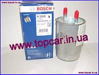 Фильтр топливный Renault Scenic III 1.6HDi 09- Bocsh Германия F026402850