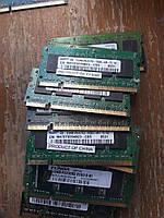 Оперативка до ноутбука DDR2 512MB
