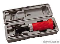 Отвёртка ударно-поворотная+6 насадок резин. ручка в кейсе MASTERTOOL 40-0150