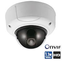 Универсальная камера IP купольная BCS-IPC-HDB3110