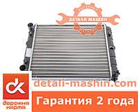 Радиатор водяного охлаждения Таврия 1102 (ДК) 1102-1301012