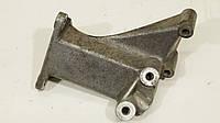 Кронштейн клапана EGR 0.8L б/у Smart Fortwo 450 A6600980030