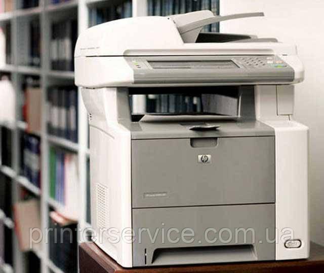 Бу МФУ HP LaserJet M3035 mfp
