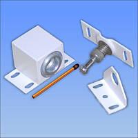 Накладной универсальный миниатюрный электромеханический замок ШЕРИФ-2 лайт НО 24в