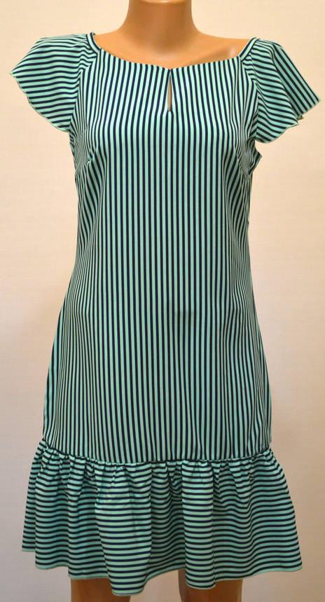 Платье молодежное 333, фото 2