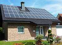 Полная установка солнечной электростанции под ключ!